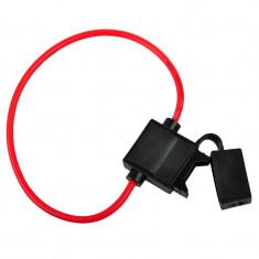 Suport pentru siguranta, 30 mm, fir de 30 cm