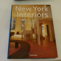 new york -interiors