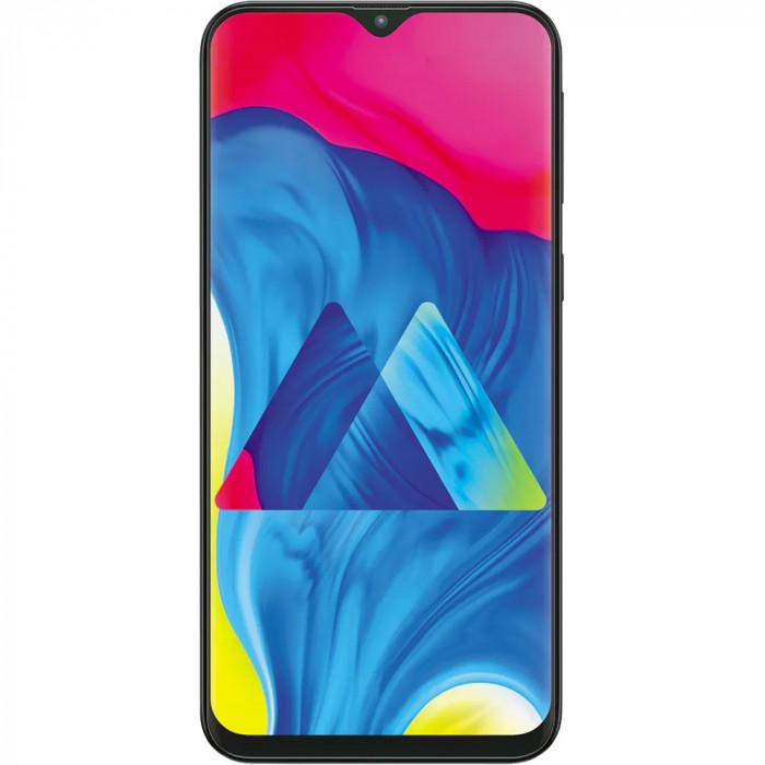 Galaxy M10 Dual Sim 16GB LTE 4G Negru
