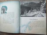 Sporturi de iarna in Romania, cca 1940
