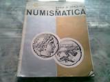 Studii si cercetari de numismatica vol.VIII