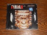 Firma - La orbire, CD
