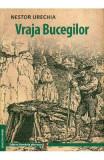Vraja Bucegilor - Nestor Urechia