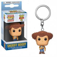 Breloc Disney Toy Story Woody Pop