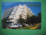 HOPCT 48716 HOTEL MONTANA -AUTOMOBIL DACIA -COVASNA -CIRCULATA