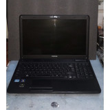 Laptop second hand Toshiba Satellite C660, Intel I5-2410M 2.3 GHZ , 4 GB DDR3, HDD 250GB, 15?
