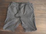 Pantaloni sh trening cu sclipici marime universala