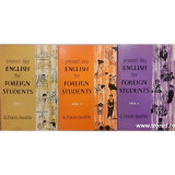 Present day english for foreign students 3 volume