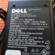 Incarcator Laptop Dell ADP-60NH B sh
