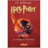 Harry Potter si Ordinul Phoenix 5 - J. K. Rowling