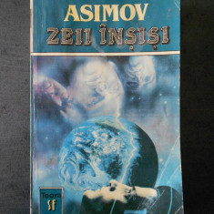 ASIMOV - ZEII INSISI