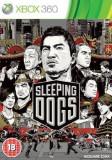 Joc XBOX 360 Sleeping Dogs
