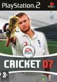 Joc PS2 EA Sports Cricket 07