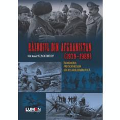 Razboiul din Afghanistan (1979 -1989). In memoria participantilor din RSS Moldoveneasca- Ion Valer XENOFONTOV - ediția a II-a