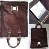 Blugirl - geanta cu blanita, Din imagine, Mare