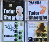 Colectie Tudor Gheorghe (set 4 CD)