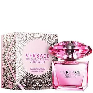 Versace Bright Crystal Absolu EDP 50 ml pentru femei