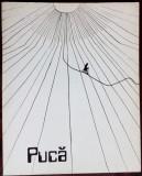 FLORIN PUCA (ALBUM, EDITURA MERIDIANE 1986) [CUVANT INAINTE DE FANUS NEAGU]