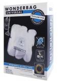 Wonderbag Allergy Care Sac aspirator Wonderbag Endura Universal (4 Buc), Rowenta
