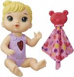 Papusa Baby Alive cu batai colorate ale inimii, Hasbro
