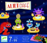 Joc de strategie Alien café