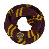 Fular Harry Potter Gryffindor - Fular Circular 140 cm - Original