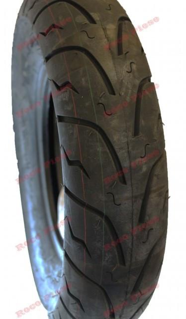 Cauciuc scuter 130 / 90 x 10