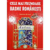 Cele mai frumoase basme romanesti