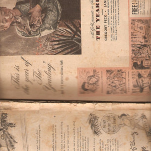 Buletinul saptamanii 1937