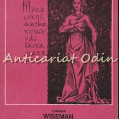 Fabiola Sau Biserica Din Catacombe - Cardinal Wiseman