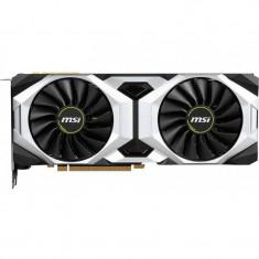 Placa video MSI nVidia GeForce RTX 2080 Ti VENTUS GP OC 11GB GDDR6 352bit