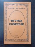 DIVINA COMEDIE - Dante Alighieri (Povestita de Dumitru Tranca)