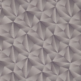 Tapet 3D, geometric, argintiu, living, lavabil, 10106-34