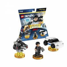 Lego Dimensions Mission Impossible Level Pack - 60316