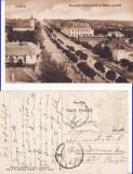Turnu Magurele-Teleorman- Bulevardul Stirbey Voda, Circulata, Printata