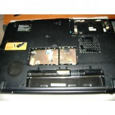 Carcasa inferioara bottom laptop Toshiba Satellite L450