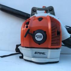 Suflanta Stihl BR 600 Fabricatie 2018