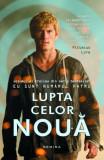 Lupta celor nouă (paperback)