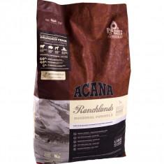 Cumpara ieftin Acana Dog Ranchlands 11.4 kg + recompense Tail Swingers 100 g