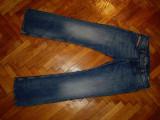 "Blugi Diesel ""zatiny""-Marimea W31xL32 (talie-88cm,lungime-107cm)"
