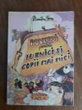 Povesti pentru furnici si copii mai mici - Dumitru Toma / R6P3S, Alta editura