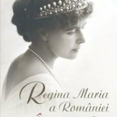 Insemnari zilnice. Volumul al IX-lea/Regina Maria a Romaniei