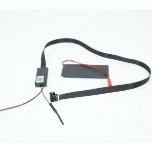 Modul cu Camera Spion iUni SpyCam IP60, Full HD 1080p, Night Vision