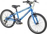 Bicicleta Copii Devron Urbio U1.2 Albastru 20