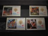 ROMANIA 1979,LP 980,SERIE MNH