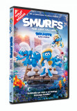Strumpfii (Strumfii): Satul pierdut / Smurfs: The Lost Village - DVD Mania Film