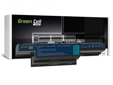 Baterie laptop Seria PRO pentru Acer Aspire 5740G 5741G 5742G 5749Z 5750G 5755G 11,1V 5200mAh