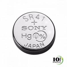 Baterie Ceas SONY SR41