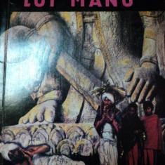 LEGEA LUI MANU-IOAN MIHALCESCU