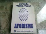 AFORISME - CORNELIU VADIM TUDOR